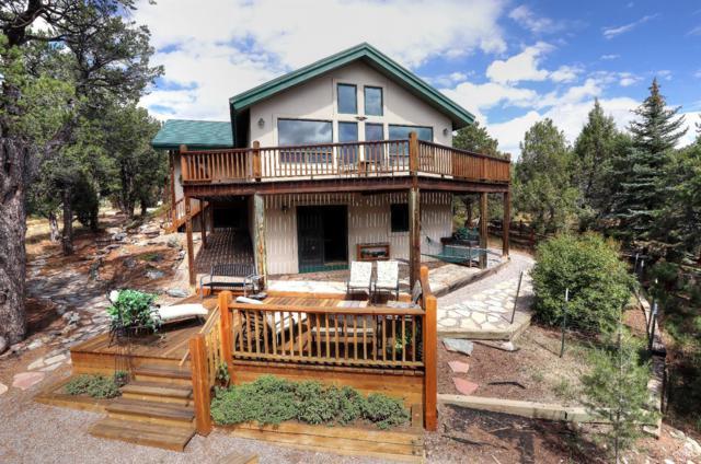 961 Mesa Drive, Eagle, CO 81631 (MLS #933208) :: Resort Real Estate Experts