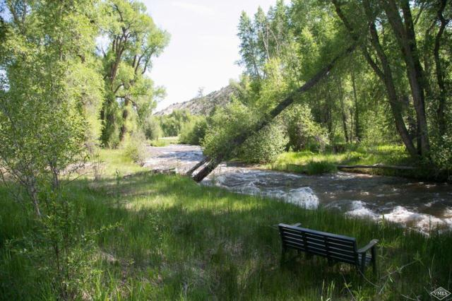 408 Red Bluffs Way, Eagle, CO 81631 (MLS #933221) :: Resort Real Estate Experts