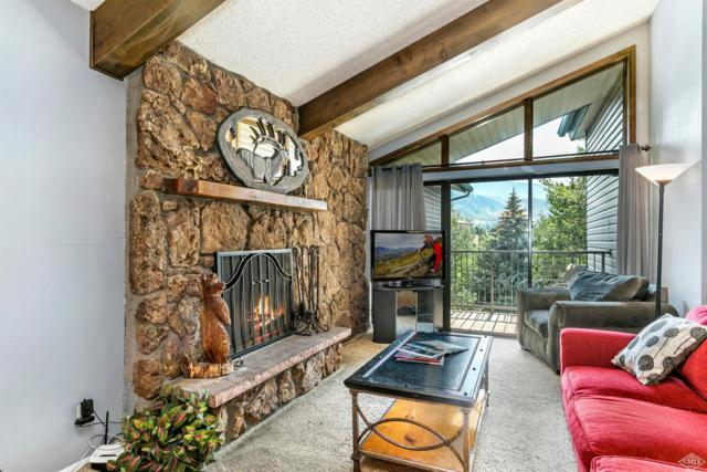 177 Lake Street #24, Avon, CO 81620 (MLS #933233) :: Resort Real Estate Experts