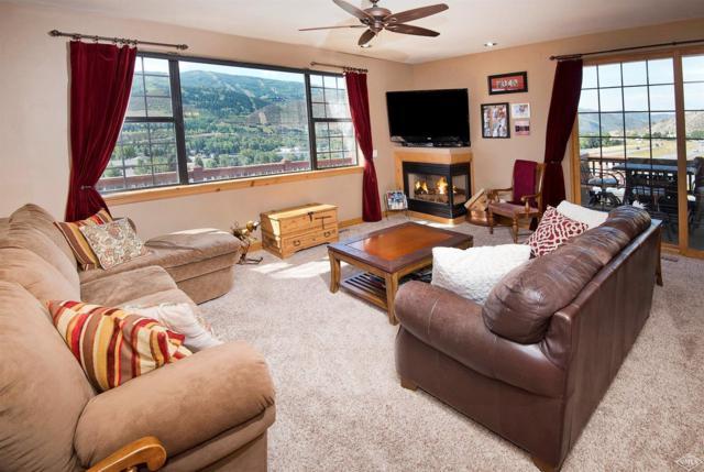 410 Nottingham Road F, Avon, CO 81620 (MLS #933274) :: Resort Real Estate Experts