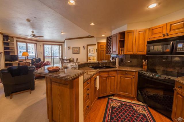 1280 Village Road #205, Beaver Creek, CO 81620 (MLS #933321) :: Resort Real Estate Experts