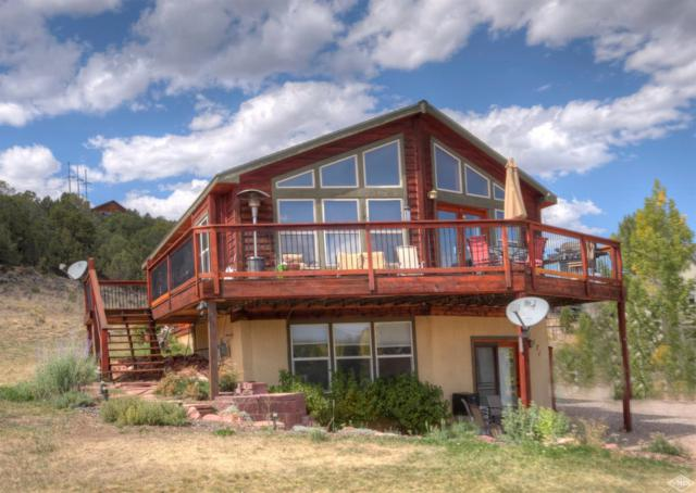 171 Mesa Drive, Eagle, CO 81631 (MLS #933335) :: Resort Real Estate Experts