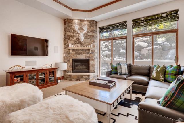 210 Offerson Road #7, Beaver Creek, CO 81620 (MLS #933350) :: Resort Real Estate Experts