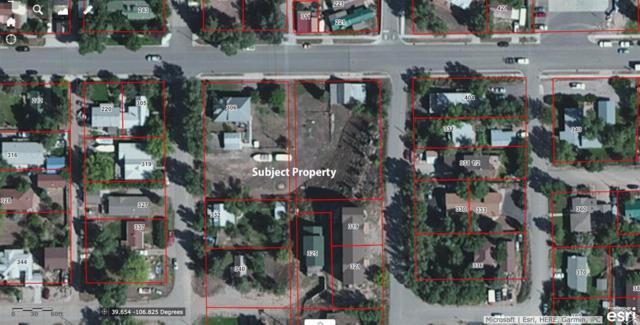 306 Howard Street, Eagle, CO 81631 (MLS #933391) :: Resort Real Estate Experts
