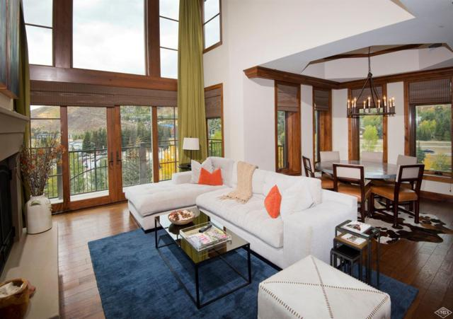 728 W Lionshead Circle R-510, Vail, CO 81657 (MLS #933401) :: Resort Real Estate Experts