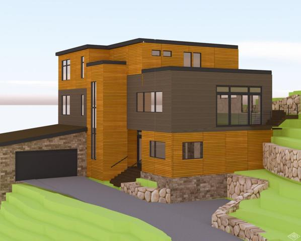 4387 Columbine Drive, Vail, CO 81657 (MLS #933404) :: Resort Real Estate Experts