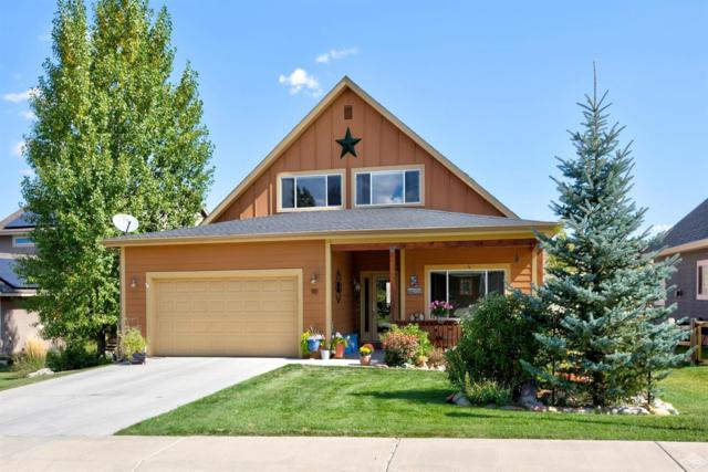 90 Cochise Drive, Gypsum, CO 81637 (MLS #933437) :: Resort Real Estate Experts