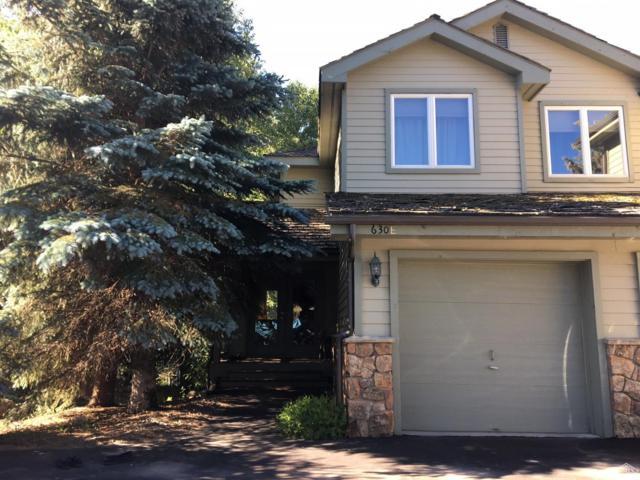 630 Beaver Creek Boulevard A, Avon, CO 81620 (MLS #933443) :: Resort Real Estate Experts