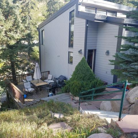 3073 Bellflower #1, Vail, CO 81657 (MLS #933445) :: Resort Real Estate Experts
