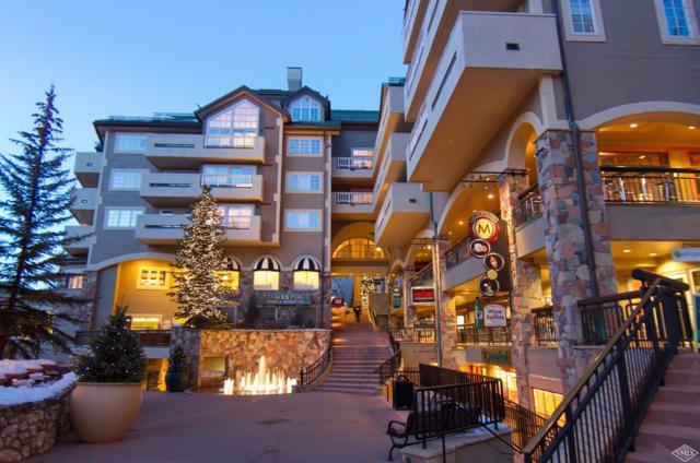 210 Offerson Road #8, Beaver Creek, CO 81620 (MLS #933447) :: Resort Real Estate Experts