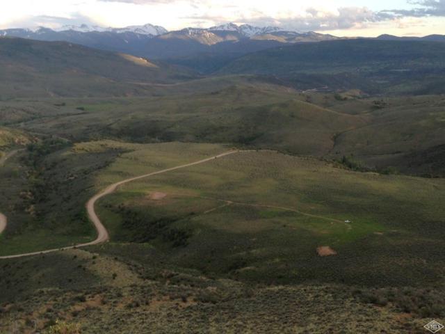 30 Alkali Creek Road, Wolcott, CO 81655 (MLS #933471) :: Resort Real Estate Experts