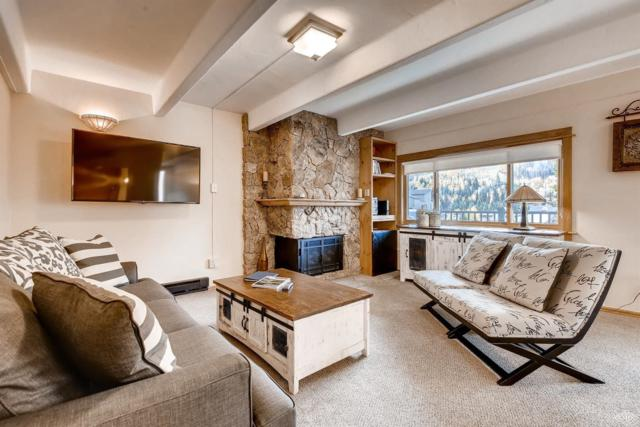 508 E Lionshead Circle #314, Vail, CO 81657 (MLS #933510) :: Resort Real Estate Experts