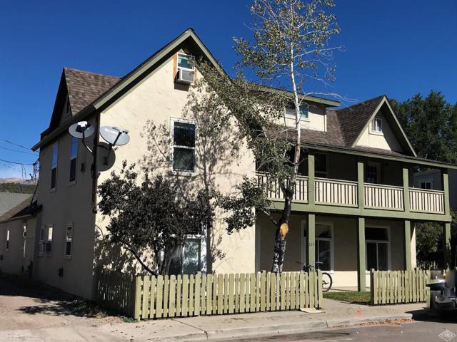 125 E 2nd Street, Eagle, CO 81631 (MLS #933517) :: Resort Real Estate Experts