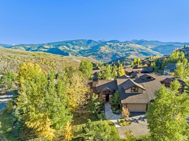 5691 Wildridge Road E B, Avon, CO 81620 (MLS #933539) :: Resort Real Estate Experts