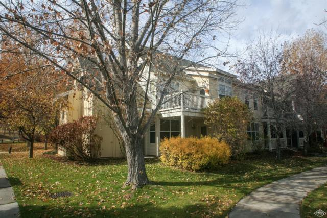 29 Pearch Street Street #B102, Eagle, CO 81631 (MLS #933540) :: Resort Real Estate Experts