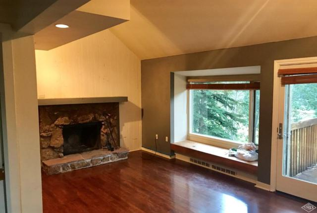 2490 Bald Mountain Road 1 & 2, Vail, CO 81657 (MLS #933547) :: Resort Real Estate Experts