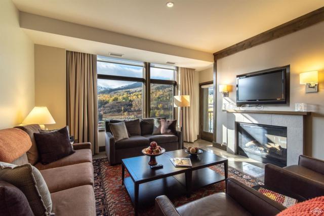 126 Riverfront Lane #817, Avon, CO 81620 (MLS #933554) :: Resort Real Estate Experts