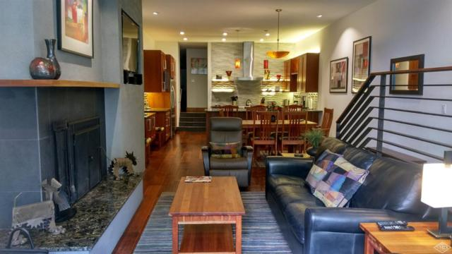 177 Lake Street #7, Avon, CO 81620 (MLS #933576) :: Resort Real Estate Experts
