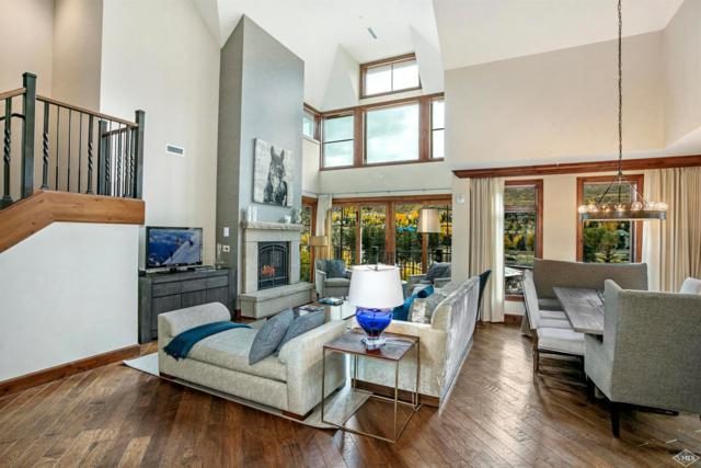 728 W Lionshead Circle R-402, Vail, CO 81657 (MLS #933586) :: Resort Real Estate Experts