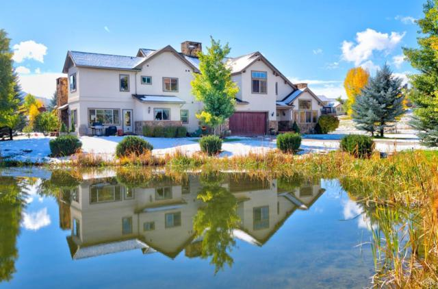 155 Red Fox Drive, Gypsum, CO 81637 (MLS #933592) :: Resort Real Estate Experts
