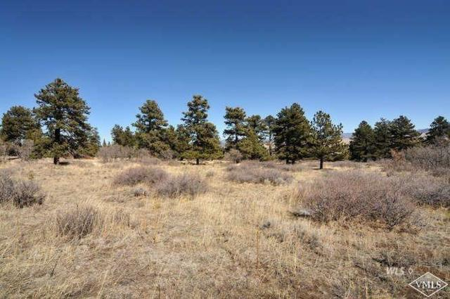 0 County Rd 159, Other, CO 81252 (MLS #933602) :: Resort Real Estate Experts