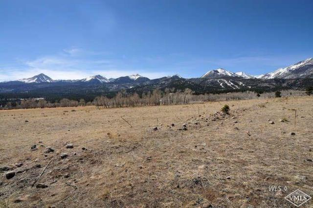 20 County Rd 159, Other, CO 81252 (MLS #933604) :: Resort Real Estate Experts