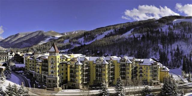 728 W Lionshead Circle R-620, Vail, CO 81657 (MLS #933614) :: Resort Real Estate Experts