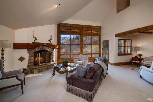 41 Highline Drive, Beaver Creek, CO 81620 (MLS #933636) :: Resort Real Estate Experts