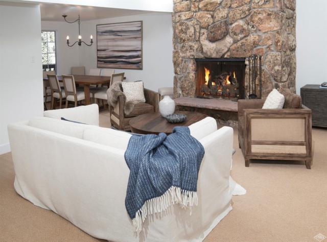 385 Gore Creek Drive #304, Vail, CO 81657 (MLS #933658) :: Resort Real Estate Experts