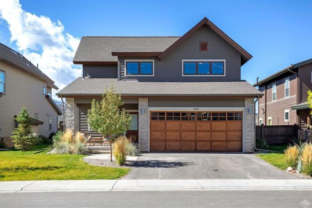 26 Soleil Circle, Eagle, CO 81631 (MLS #933667) :: Resort Real Estate Experts
