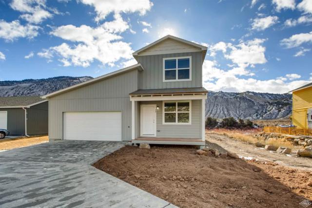 110 Bass Loop, Gypsum, CO 81637 (MLS #933673) :: Resort Real Estate Experts