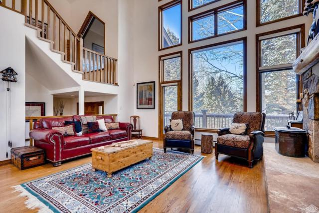 640 Arrowhead Drive #15, Edwards, CO 81632 (MLS #933680) :: Resort Real Estate Experts