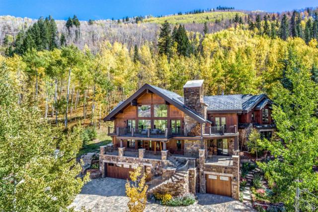 1250 Westhaven Circle, Vail, CO 81657 (MLS #933684) :: Resort Real Estate Experts