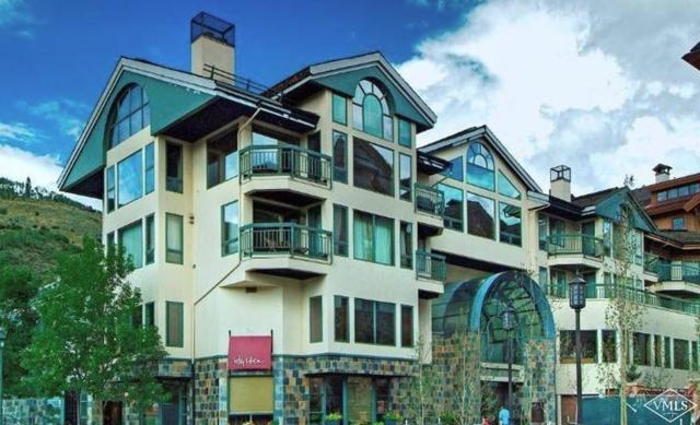 12 Vail Road, Vail, CO 81657 (MLS #933719) :: Resort Real Estate Experts