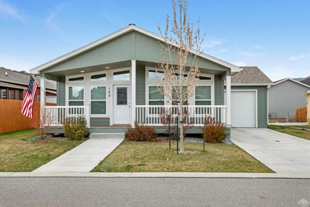 148 Bluegill Loop, Gypsum, CO 81637 (MLS #933722) :: Resort Real Estate Experts