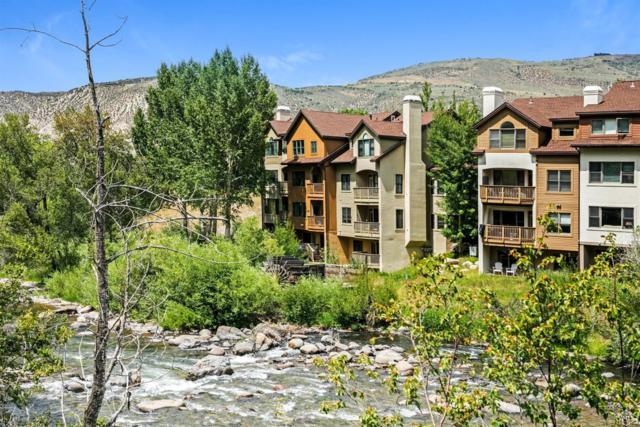 120 Hurd Lane A202, Avon, CO 81620 (MLS #933730) :: Resort Real Estate Experts