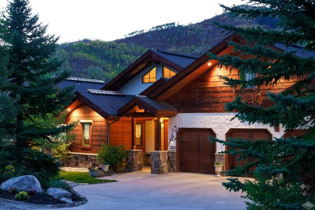 2105 Vermont Road, Vail, CO 81657 (MLS #933791) :: Resort Real Estate Experts