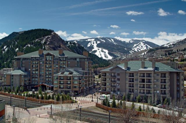 126 Riverfront Lane #335, Avon, CO 81620 (MLS #933809) :: Resort Real Estate Experts