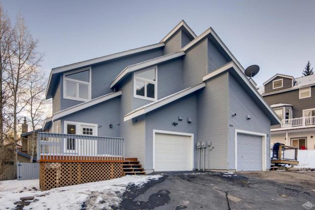 170 Grouse Court A, Avon, CO 81620 (MLS #933850) :: Resort Real Estate Experts