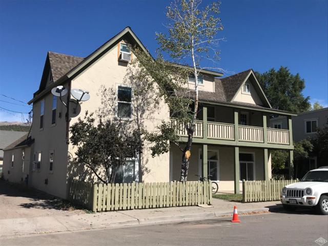 125 E 2nd Street, Eagle, CO 81631 (MLS #933867) :: Resort Real Estate Experts