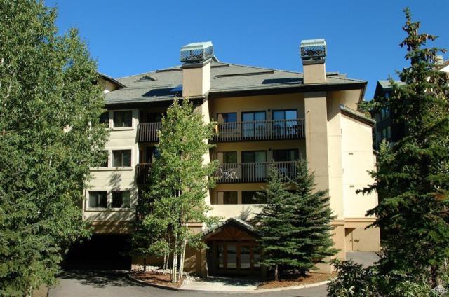 1206 Village Rd B301, Beaver Creek, CO 81620 (MLS #933890) :: Resort Real Estate Experts