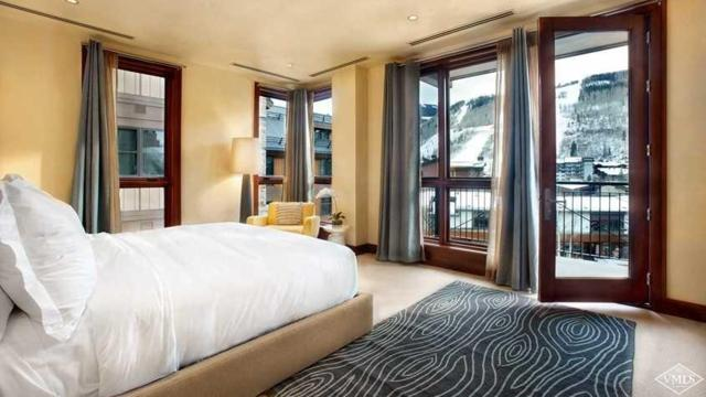 141 E Meadow Drive 3A E, Vail, CO 81657 (MLS #933907) :: Resort Real Estate Experts