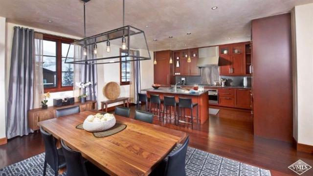 141 E Meadow Drive 5F W, Vail, CO 81657 (MLS #933909) :: Resort Real Estate Experts