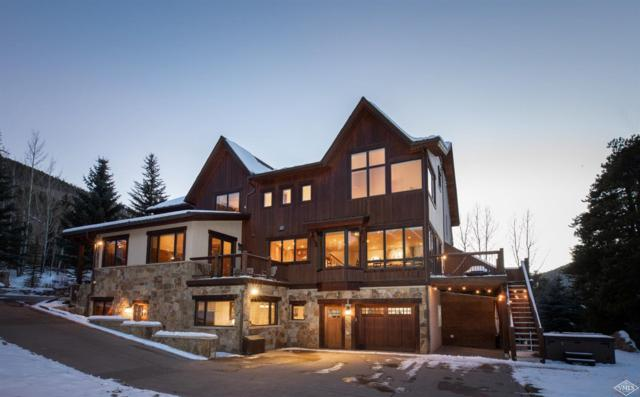 2095 Vermont Road East, Vail, CO 81657 (MLS #933917) :: Resort Real Estate Experts