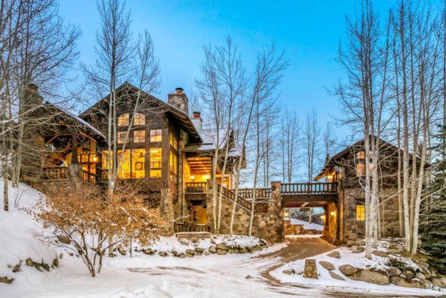 72 Highline Drive, Beaver Creek, CO 81620 (MLS #933933) :: Resort Real Estate Experts