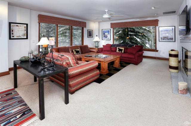 1234 Westhaven Drive C-22, Vail, CO 81657 (MLS #933934) :: Resort Real Estate Experts