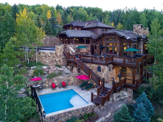 711 Bachelor Ridge Rd., Avon, CO 81620 (MLS #933936) :: Resort Real Estate Experts