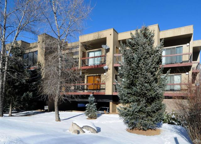 39377 Highway 6 F102, Avon, CO 81620 (MLS #933980) :: Resort Real Estate Experts