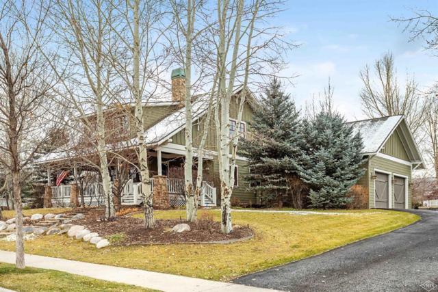 248 Lime Park Drive, Eagle, CO 81631 (MLS #934009) :: Resort Real Estate Experts