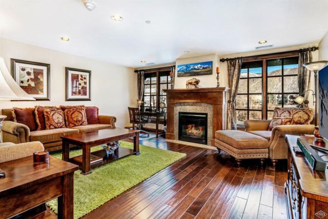 38390 Highway 6 #108, Avon, CO 81620 (MLS #934012) :: Resort Real Estate Experts